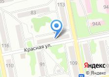 Компания «Корзинка плюс» на карте