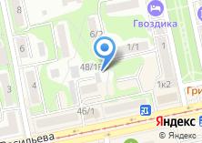 Компания «Мишутка» на карте