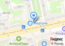 Компания «B.u.tik» на карте