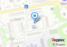Компания «Алтайский краевой институт повышения квалификации работников образования» на карте