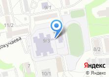 Компания «Бийский лицей» на карте