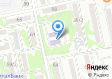 Компания «Sпринт» на карте