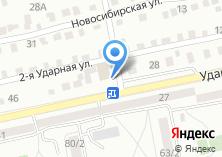 Компания «Российские ткани» на карте