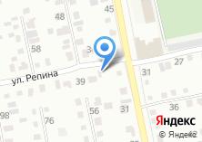 Компания «Avtosell сервис плюс» на карте