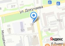 Компания «Содружество Анонимных Алкоголиков Алтая» на карте
