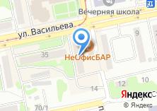 Компания «Полиграф-М» на карте