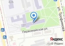 Компания «Полистрим» на карте