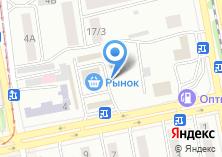 Компания «Мастерская по ремонту и пошиву штор» на карте