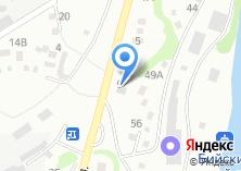 Компания «Сувениры из Украины» на карте