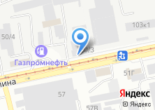 Компания «Слон» на карте