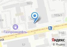 Компания «Пивоварня МиК» на карте