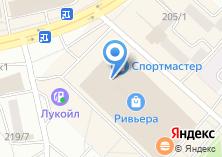 Компания «Территория творчества друзей Песчангриков» на карте