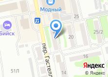 Компания «ДиваЭль» на карте
