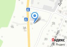 Компания «Авто-Сиб» на карте
