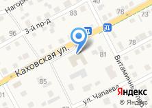 Компания «Корзина Димитрия» на карте