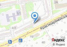 Компания «Печати5» на карте