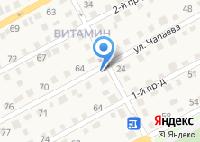 Компания «Магазин №52» на карте
