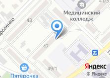 Компания «Корзинка Михайловых-15» на карте