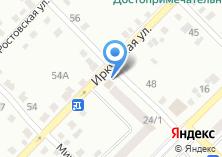 Компания «Тимофей» на карте