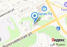 Компания «Корзинка Волочаевский» на карте