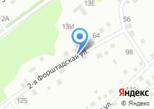 Компания «Лактика» на карте