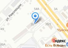 Компания «Строящийся жилой дом по ул. Согренная» на карте
