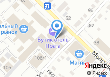 Компания «Адвокатские кабинеты Устиновой Л.В» на карте