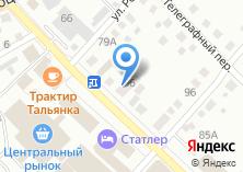 Компания «Фестиваль22.рф» на карте