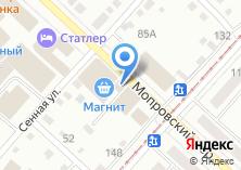 Компания «ОХАПКА» на карте