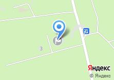 Компания «Городское кладбище» на карте