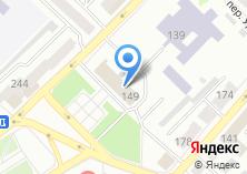 Компания «Бийский городской суд» на карте