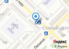Компания «Магазин российского трикотажа и нижнего белья в Мопровском переулке» на карте