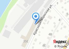 Компания «Мобил-центр» на карте