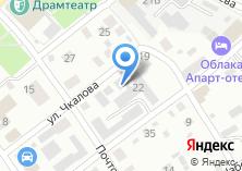 Компания «ПрофМакс» на карте