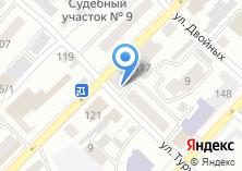 Компания «Энерготрансмаш» на карте