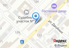 Компания «Эдельвейс-Алтай» на карте