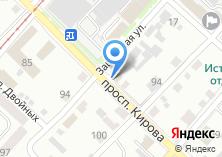 Компания «Корзинка Михайловых-2» на карте