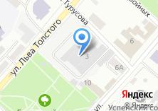 Компания «Бийскмельпром» на карте