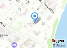 Компания «Налоговик» на карте