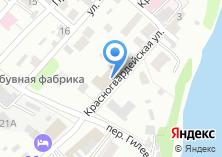 Компания «Налоговик плюс» на карте