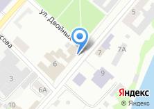 Компания «Управление Росреестра по Алтайскому краю» на карте