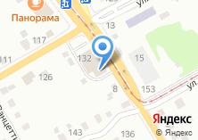 Компания «Софи» на карте