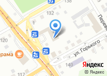 Компания «Даниэль.ру» на карте