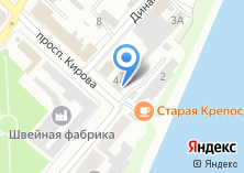 Компания «КАРАОКЕ» на карте