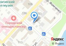 Компания «Алтайский учколлектор» на карте
