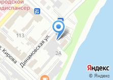 Компания «Центр занятости населения г. Бийска» на карте