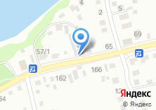 Компания «АлтайСтартер» на карте