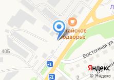 Компания «Корзинка Михайловых-8» на карте