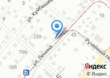Компания «ПГС Алтая» на карте