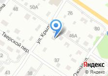 Компания «Магазин автозапчастей для МАЗ» на карте